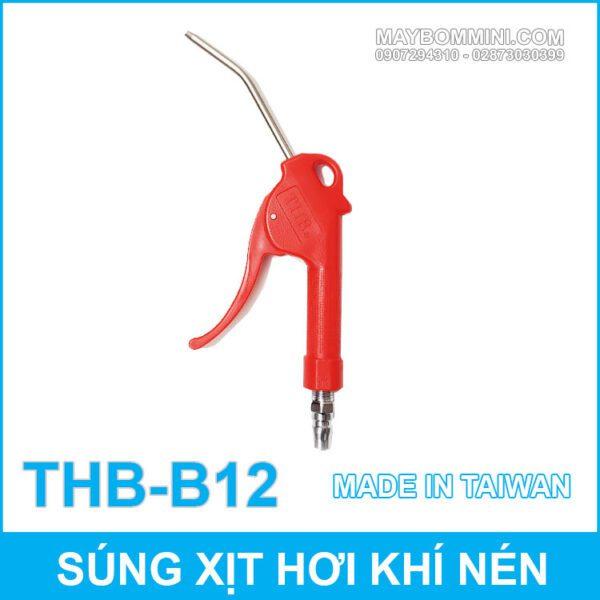 Sung Xit Khi Nen Ap Luc Cao B12