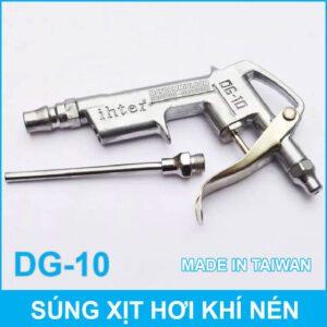Sung Xit Khi Nen Ap Luc Cao DG10