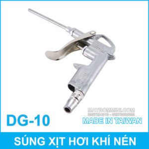 Ban Dung Xit Khi Nen DG 10 Taiwan